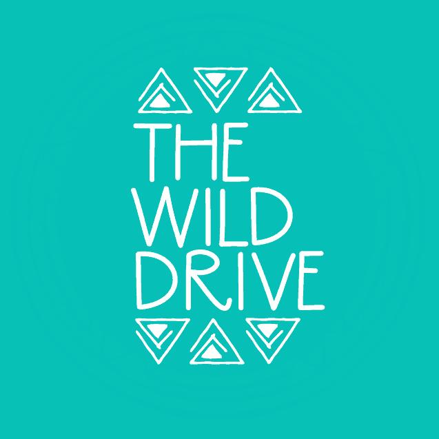 The Wild Drive - Tiny Living Travel Blog