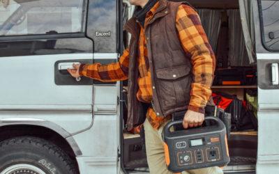 Jackery Explorer 500 Review Portable, Versatile Power